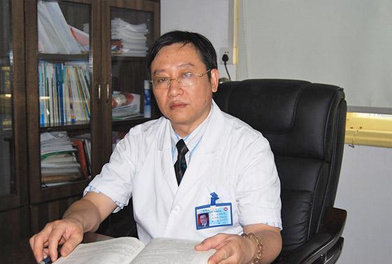 杨志波教授